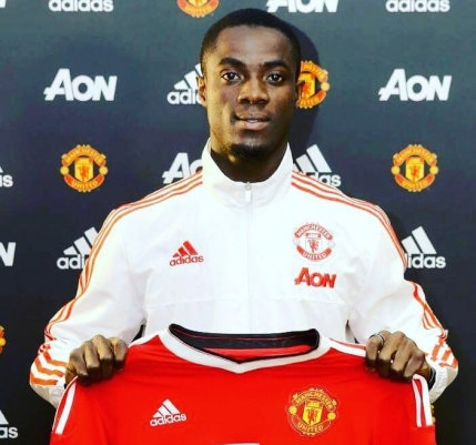 Primul transfer din era Mourinho la Manchester United