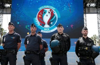 Hoban si Boateng speriati de teroristi, Keseru nu