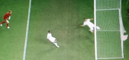 S-au asigurat francezii? Ne arbitreaza cel care la EURO 2012 a ajutat o alta echipa mare, omul care a fortat UEFA sa introduca tehnologia video