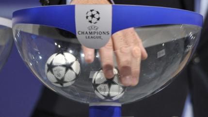 Blatter vorbeste despre trageri la sorti aranjate la nivel european