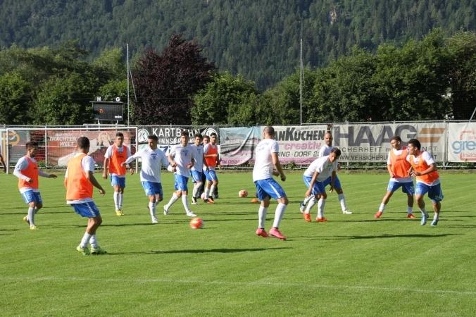 Universitatea Craiova vrea sa razbune nationala Romaniei intr-un amical cu o echipa albaneza