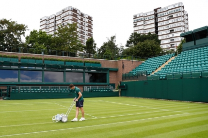 Marius Copil si Andreea Mitu continua in calificarile de la Wimbledon
