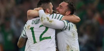 Tabloul optimilor de finala de la EURO 2016: Italia - Spania, cap de afis