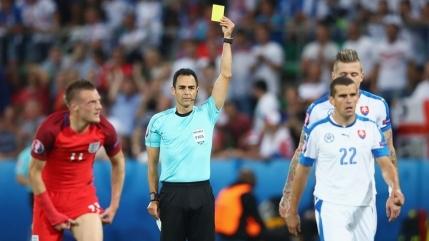 EURO 2016: Cine e suspendat? Cine e la un cartonaș distanță de a sta pe bancă?