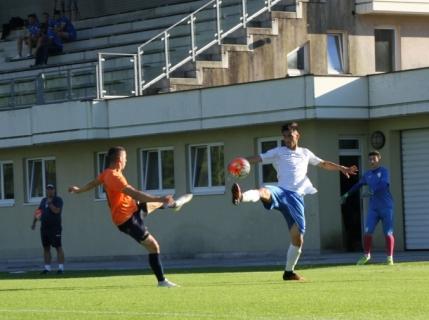 CS Universitatea Craiova, invinsa de albanezi in primul amical din Austria