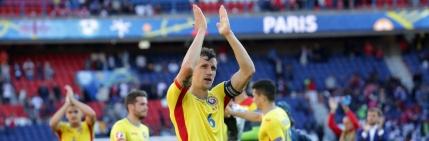 Romania la EURO 2016: Campioana faulturilor si printre codasele la alergare!