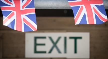 Cum poate fi demolata Premier League de 'Brexit'