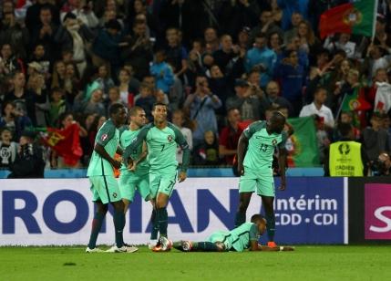Portugalia invinge Croatia in prelungiri cu un singur sut pe poarta