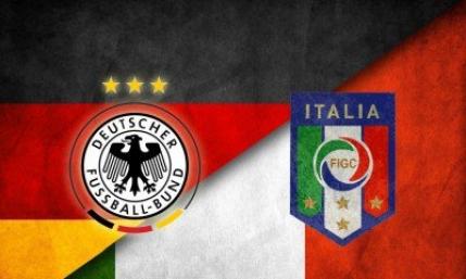 Avancronica Germania-Italia, finala din sferturi a EURO 2016