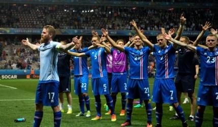 Avancronica Franta-Islanda, cel mai dezechilibrat sfert de finala de la EURO 2016