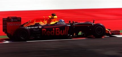 TUR cu TUR Formula 1, Marele Premiu al Austriei
