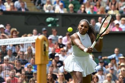 Serena Williams, victoria cu numarul 300 in turneele de Mare Slem