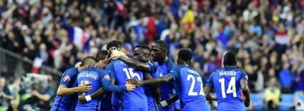 Franta completeaza tabloul semifinalelor la EURO 2016