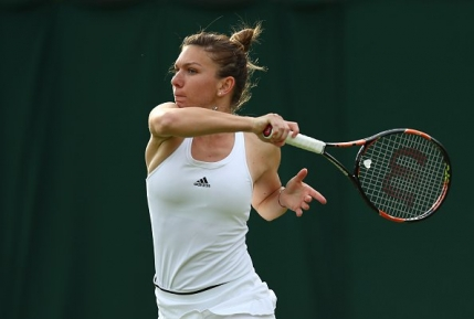 GAME cu GAME Wimbledon: Simona Halep-Madison Keys in optimi