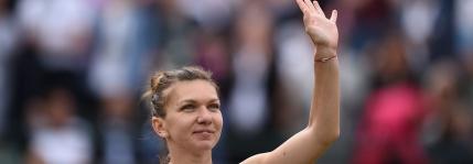 GAME cu GAME Wimbledon: Simona Halep-Angelique Kerber in sferturi