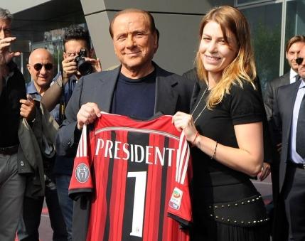Clubul AC Milan vandut de Berlusconi unor chinezi