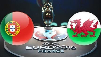 Avancronica Portugalia-Tara Galilor, prima semifinala de la EURO 2016 (LIVE 22:00)