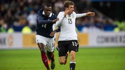 Avancronica Franta-Germania, a doua semifinala la EURO 2016 (LIVE 22:00)