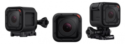 GoPro Session - camera video ideala pentru timpul liber (video)