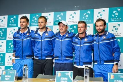 Andrei Pavel, optimist inaintea meciului cu Spania