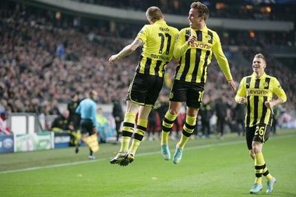 Mutare surpriza in Germania. Mario Goetze revine la Borussia Dortmund