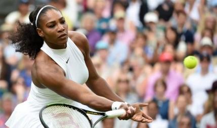 Serena Williams s-a retras de la Montreal