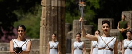 10.500 de sportivi, 207 de echipe si 28 de sporturi sunt gata sa inceapa Jocurile Olimpice de Vara Rio 2016