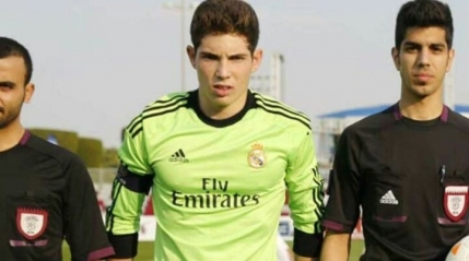 Zidane si-a convocat fiul la prima echipa pentru Supercupa Europei