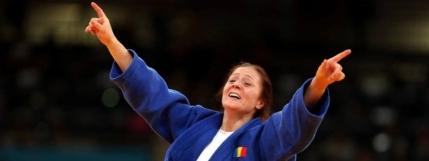 Corina Caprioriu rateaza dramatic o medalie la Rio