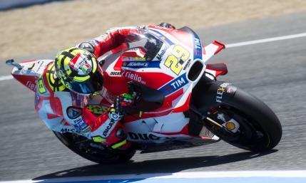 Dubla pentru Ducati in Marele Premiu al Austriei la MotoGP