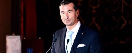 Presedintele COSR, Alin Petrache paraseste functia din cauza slabelor rezultate de la Olimpiada