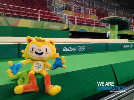 RIO 2016: Catalina Ponor rateaza medalia in finala de la barna. O olandeza le-a spulberat pe americance