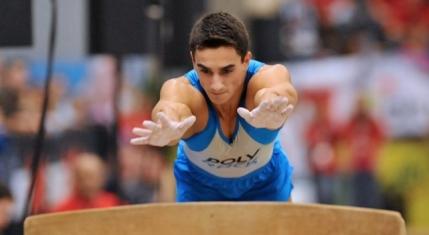 Rio 2016: Marian Dragulescu rateaza saritura Dragulescu si podiumul olimpic