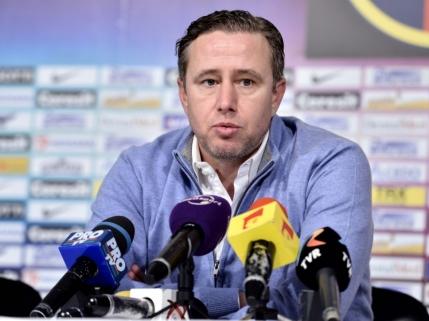 Laurentiu Reghecampf:
