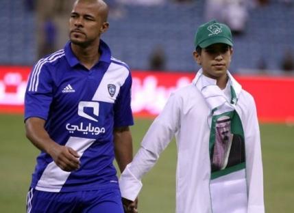 Presa araba anunta ca ar fi murit Wesley Lopes! Brazilianul i-a scris lui Sanmartean: