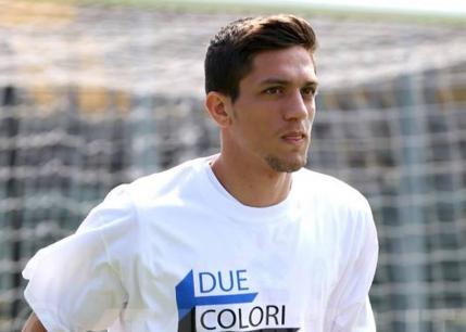 Constantin Nica imprumutat in Serie B
