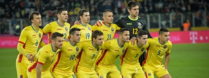 Romania-Muntenegru se disputa pe Cluj Arena