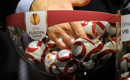 Grupele Europa League: Steaua cu Villarreal, Zurich si Osmanlispor. Grupa cu Viktoria Plzen, AS Roma si Austria Viena pentru Astra Giurgiu