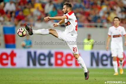 Avancronica Dinamo-Gaz Metan Medias, meci din etapa a 6-a (Vineri, 21:00)