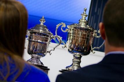 Tragerea la sorti a meciurilor de la US Open. Posibil sfert de finala intre Simona Halep si Serena Williams