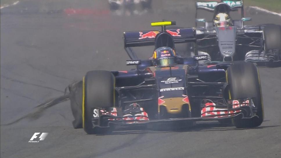 LIVE Formula 1: Marele Premiu al Belgiei. Verstappen il scoate din pepeni pe Raikkonen