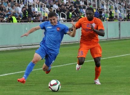 FC Botosani revine de la 0-2 si castiga spectaculos cu ASA Tg.Mures