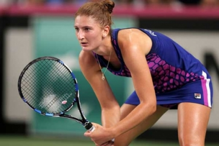 Irina Begu, eliminata rapid de la US Open