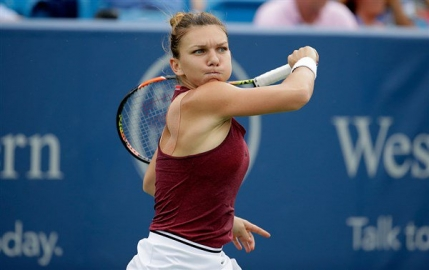 GAME cu GAME US Open: Simona Halep-Kirsten Flipkens in primul tur