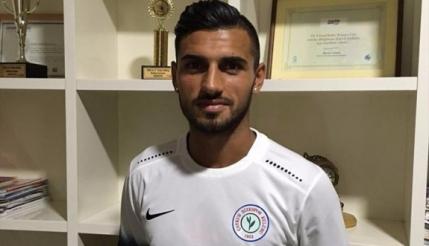 Petrucci s-a transferat in Turcia