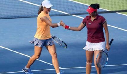 US Open: Monica Niculescu o invinge categoric pe Ana Bogdan si ajunge in turul 3