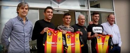 CFR Cluj si-a transferat golgeterul in Franta