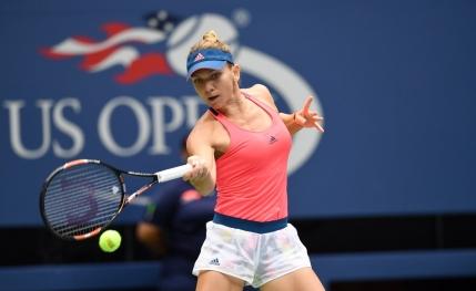Simona Halep ramane in picioare la US Open dupa testul numit Lucie Safarova