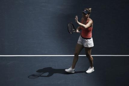 Simona Halep isi cunoaste adversara din turul 3 la US Open