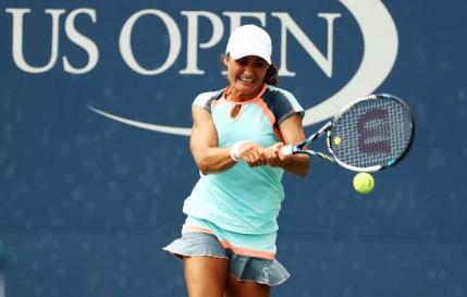 US Open: Monica Niculescu pierde fara drept de apel in fata Carolinei Wozniacki in turul 3